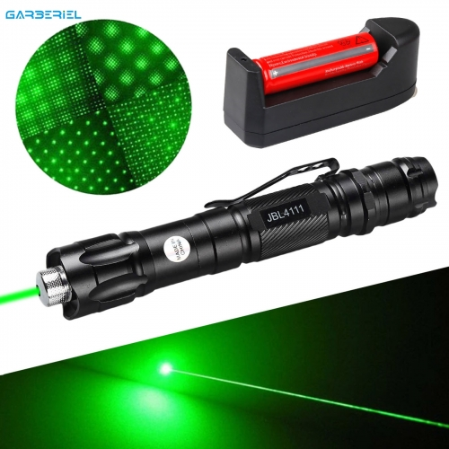 532nm JBL4111 Green Lazer Pointer pen