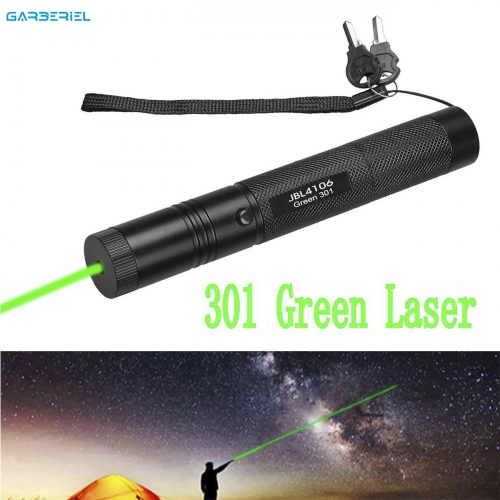 301 Green Laser Pointer 532nm Laser Pen