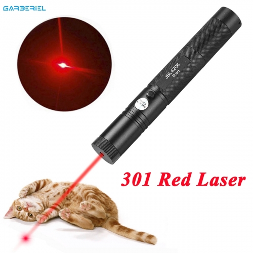 301 Red Laser Pointer 650nm Laser Pen
