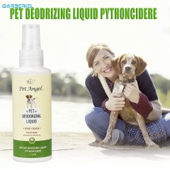 Pet Deodorizing Spray