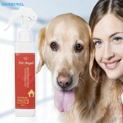 Pet Deodorizer Spray Deodorant Cleaner Spray